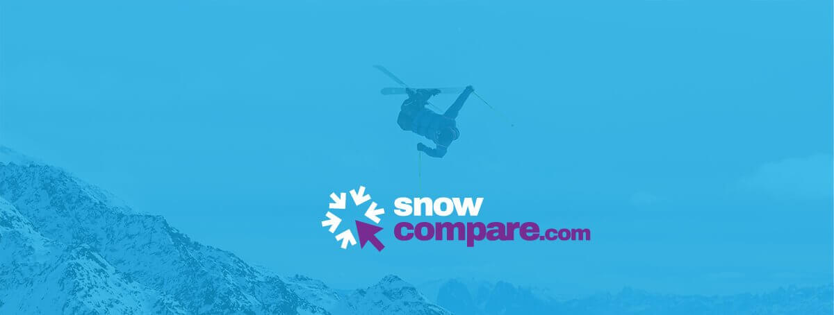 Welcome to Snowcompare