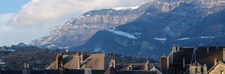 Image for Chambery