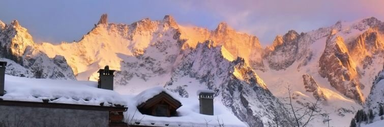 Image for Courmayeur