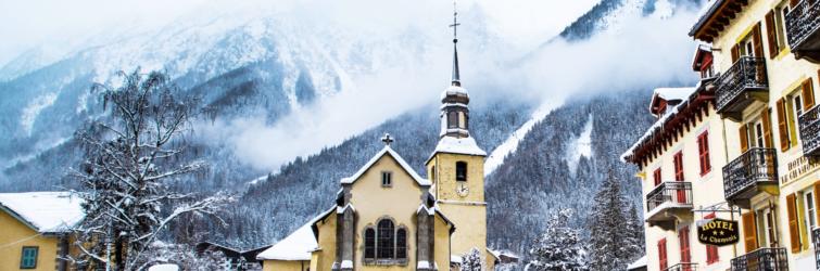 Image for Chamonix