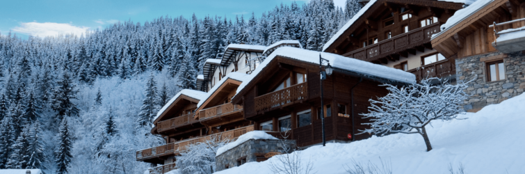 Image for Courchevel