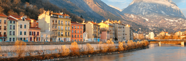 Image for Grenoble
