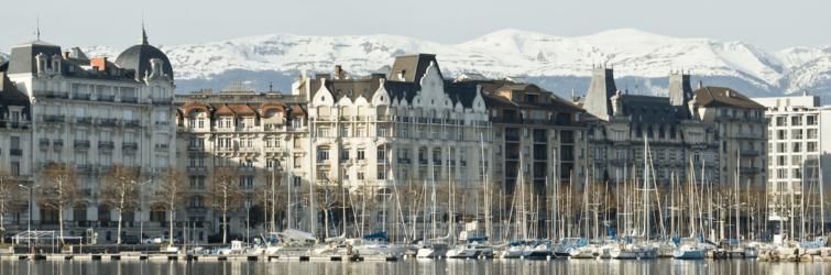 Image for Geneva