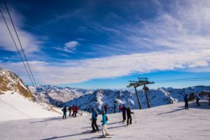 Compare ski transfers to St Martin de Belleville