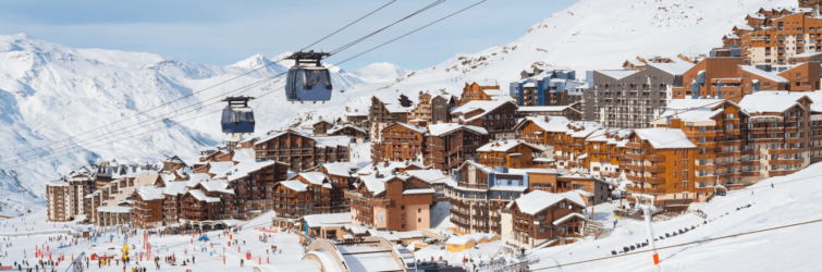 Image for Val Thorens