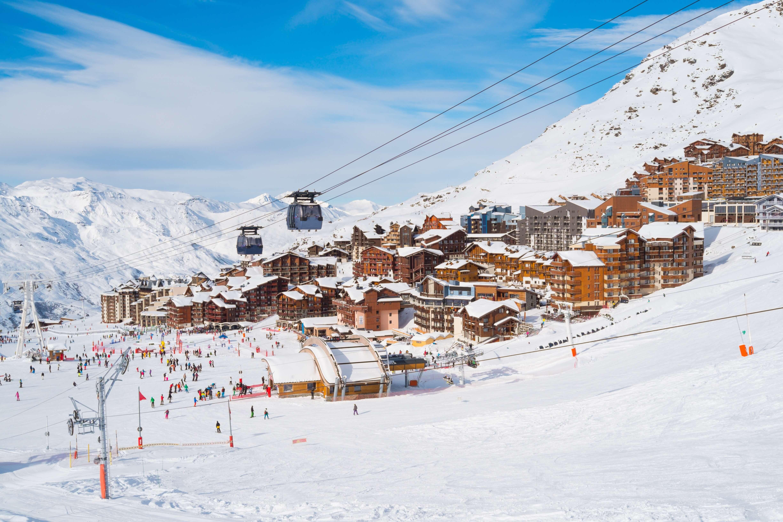 Val Thorens Ski Resort Guide | Snowcompare