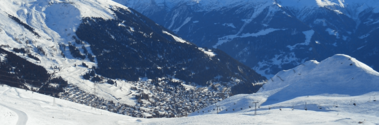 Image for Verbier