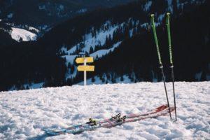 Ski equipment check
