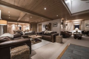 Luxury Catered Chalet in Meribel