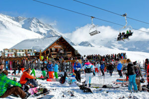 Folie Douce in Val Thorens