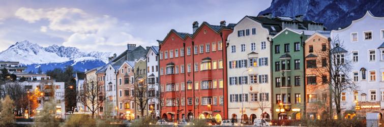 Image for Innsbruck