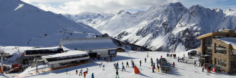 Image for Ischgl