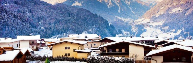 Image for Mayrhofen