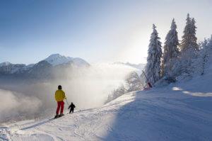 Geneva Airport to Morzine Ski Resort Transfers