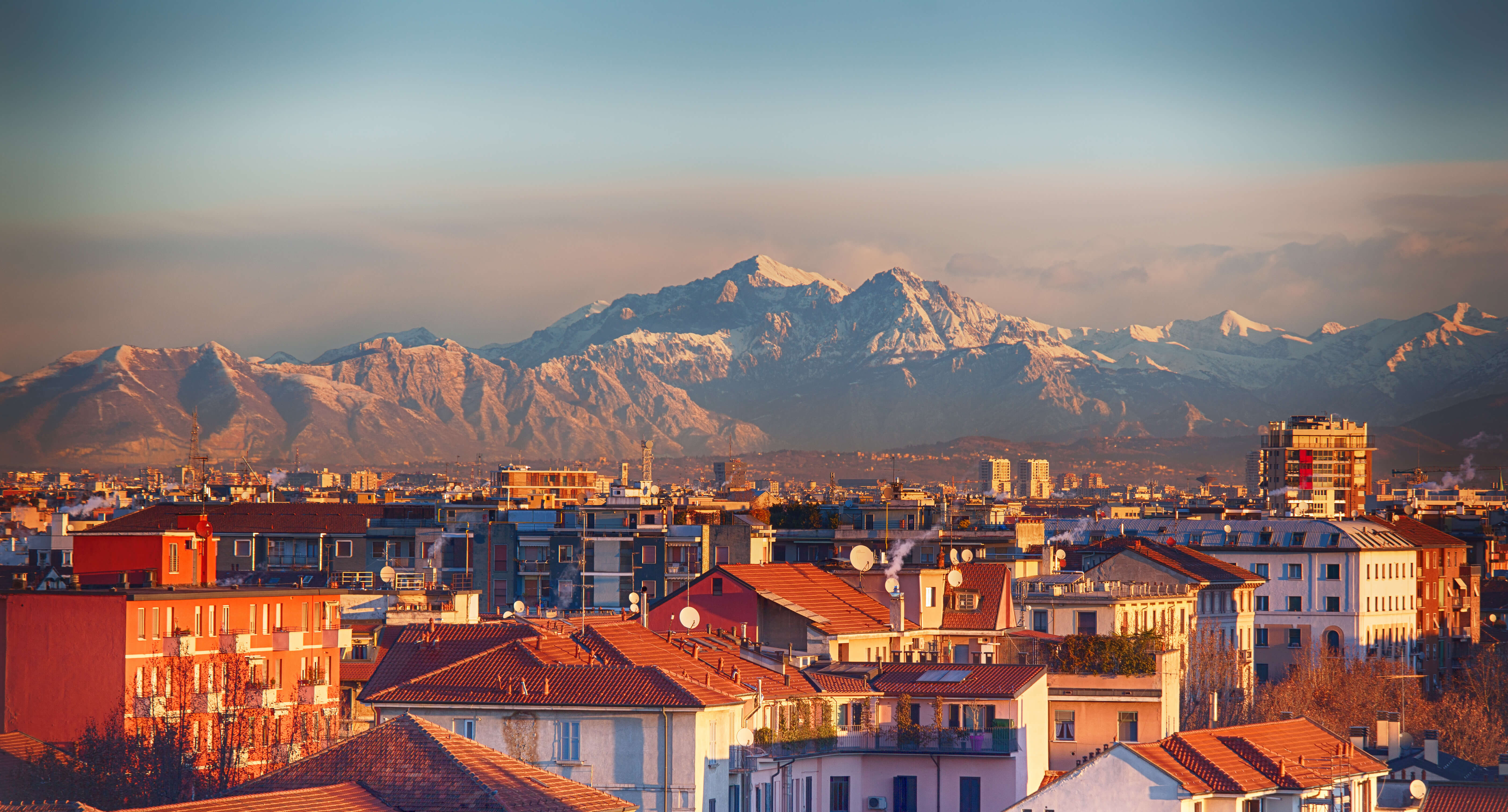 Milan Linate Airport Guide | Snowcompare