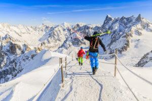 Les Carroz Ski Resort