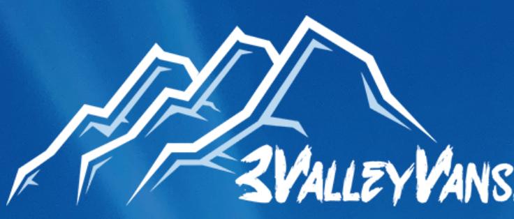 3 Valley Vans