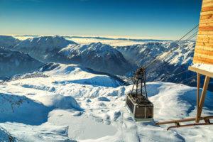 Alpe d'Huez Ski Resort Guide