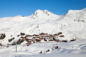 La Plagne Ski Resort Guide