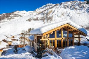 Val d'Isere Ski Resort Guide